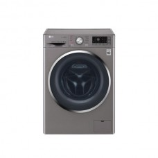 LG Washer Front Load 9 KG With SMART CONVENIENCE WITH NFC
