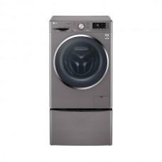 LG Washer Dryer 7 KG with TrueSteam