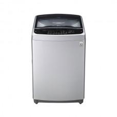 LG Washer 17kg Sapience Silver Top Loader