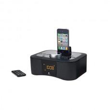 Logitech S400i Clock Radio Dock for iPhone/ iPod