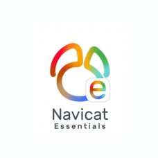 Navicat Premium Essentials v12 (Windows) ESD 1-4 User License
