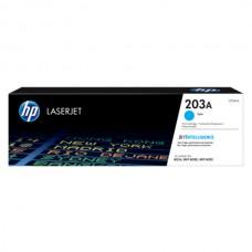 HP 203A Cyan LaserJet Toner