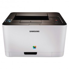 Samsung SL-C410W Xpress Colour Laser Printer