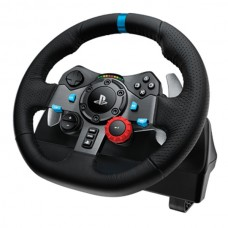 Logitech G29 Driving Force Racing Wheel for PC, PS3 and PS4