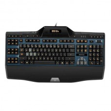 Logitech G510S Gaming Keyboard For PC/Mac
