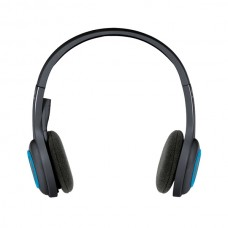 Logitech H600 Foldable Wireless Headset