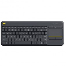 Logitech Keyboard K400 Plus With Touchpad Arabic