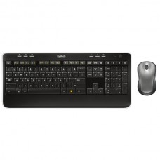 Logitech MK520 Wireless Keyboard and Mouse Combo