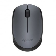 Logitech M170 Wireless Mouse - Gray