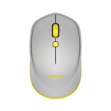 Logitech M535 Bluetooth Mouse - Grey