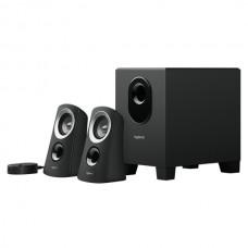 Logitech Z313 2.1 Sound System with Subwoofer