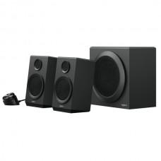 Logitech Z333 2.1 Speaker System with Subwoofer