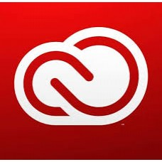Adobe Creative Cloud for Teams - All Apps Multiple Platforms Multi European Languages Licensing Subscription -  12 Month