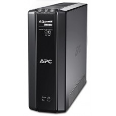 APC Power Saving Back-UPS  1500 230V