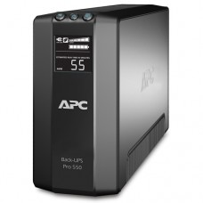 APC Power Saving Back-UPS Pro 550, 230V