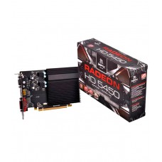 ATI  Radeon hd 5450 2gb graphics card