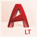 Autodesk AutoCAD LT 2016 for MAC, Single User, Annual Subscription with Advanced Support