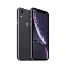 Apple iPhone XR 256GB Phone  -Black