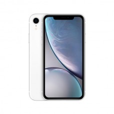 Apple iPhone XR 128GB Phone  -White