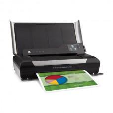 HP Officejet 150 Mobile AIO Printer