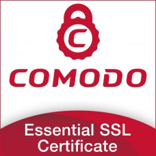 Comodo [Sectigo] Essential SSL Certificate