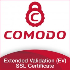 Comodo Extended Validation (EV) SSL Certificate
