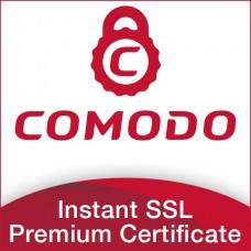 Comodo Instant SSL Premium Certificate