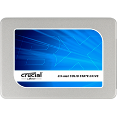 "Crucial 240 GB BX200 SATA 2.5"" Internal Solid State Drive (SSD)"