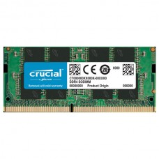 Crucial 8GB DDR4 2666MHz RAM for Laptop