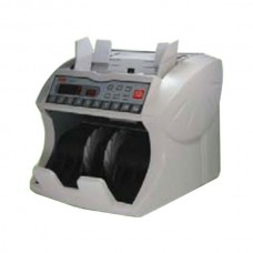 Currency counter Machine - Model: EB-310 - Free Counting with no fake note detection - Manufacturer: E-banking Tech Ltd., Korea