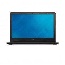 """Dell Inspiron 3558 Laptop/ i3-5005U/ 4GB RAM/ 500GB HDD/ 15.6""""/ DOS/ 1 YR/ Black"""