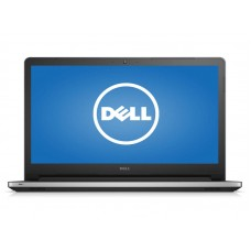 "Dell Inspiron 5559 Laptop/ i5-6200U/ 4GB RAM/ 1TB HDD/ 4GB VGA/ 15.6""/ DOS/ 1 YR/ White"
