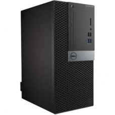 Dell OptiPlex 5040 MT Desktop/I5-6550/4GB/500GB/DOS/1 YRS