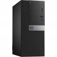 Dell OptiPlex 7040 MT Desktop 6th Gen/I7-6700/4GB/500GB/DOS/1 YRS