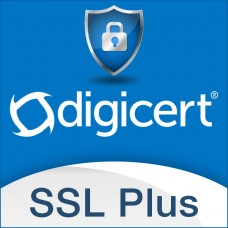 Digicert SSL Plus Certificate