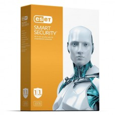 ESET Smart Security 1 License 1 Year