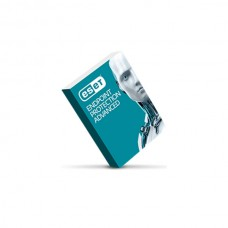ESET Endpoint Protection Advanced - 1 Year Subscription per user -