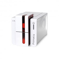 Evolis Primacy ID Card Printer With Single Sided Printing