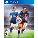 FIFA 16 / Standard Edition / PlayStation 4