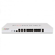 FortiGate FG-100E Hardware plus 1 Year 24x7 FortiCare and FortiGuard Unified Threat Protection (UTP)