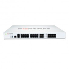 FortiGate FG-200F Hardware plus 1 Year 24x7 FortiCare and FortiGuard Unified Threat Protection (UTP)