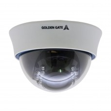Golden Gate CCTV Camera Analouge, System PAL, Lens 2.8-12mm