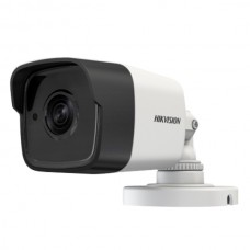 Hikvision DS-2CE16H0T-ITPFS 5 MP Audio Fixed Mini Bullet Outdoor Camera