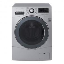 LG 10KG Non Stop Wash & Dry Washing Machine - White