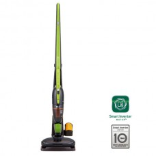LG 2 in 1 Handstick and Smart inverter motor Cordless Vacuum Cleaner - Green