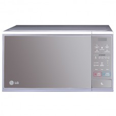 LG 30Ltr Grill and Quartz Microwave - Silver