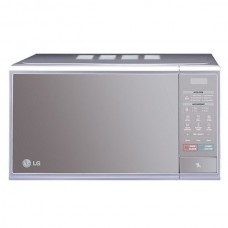 LG 30Ltr Oven Grill and Smart LED Microwave - White