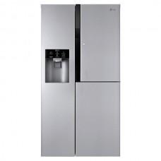 LG 710 Liters Door-in-Door and Side-by-Side Refrigerator