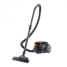LG Bagless 1800W Vacuum Cleaner Orange
