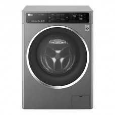 LG 10KG Front Load Washer with TurboWash